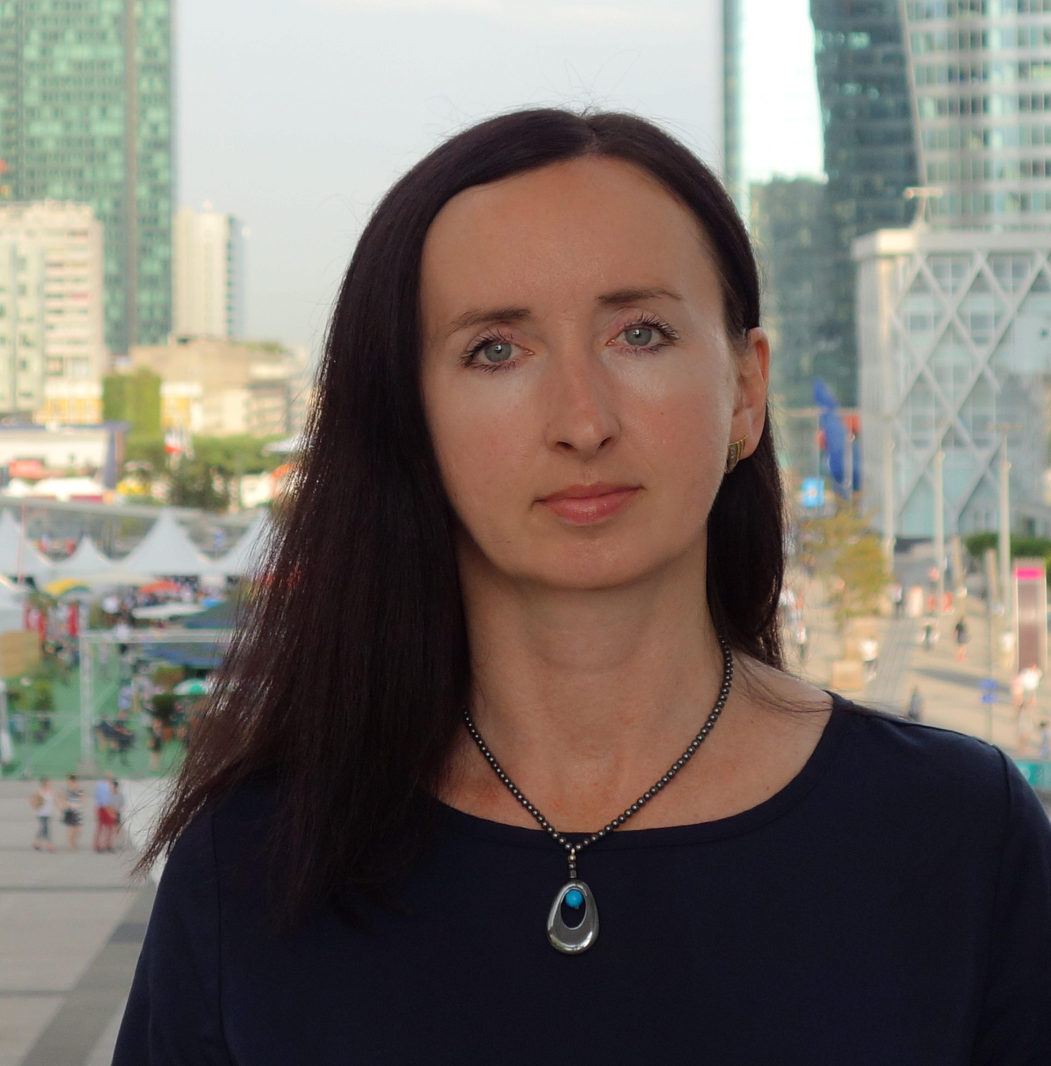 Ing. Eva Hamerníková